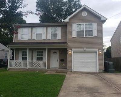 845 43rd St, Norfolk, VA 23508 4 Bedroom House