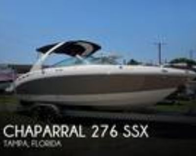 Chaparral - 276 SSX