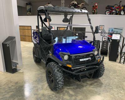 2021 SSR Motorsports Bison 400U Utility Sport Leland, MS