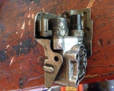 2002-2004 Acura Rsx Type S K20a2 Oem Vtec Spool Selenoid K24 Tsx Si Crv