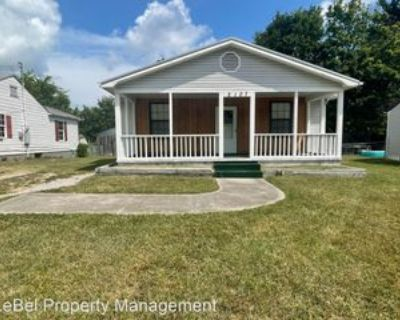 2107 Arnold Ave, Morristown, TN 37813 3 Bedroom House