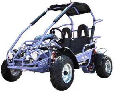 2021 Trail Master MID XRX/R Go Karts Richmond, VA