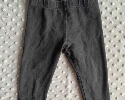 18-24m Black Pants