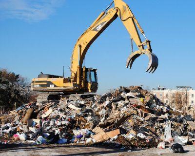 Best Ever Dumpster Rentals in Leesburg VA