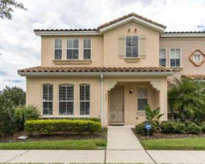 2965 2965 Aqua Virgo Loop - 1, Orlando, FL 32837 3 Bedroom Condo