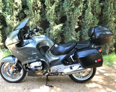 BMW R1150RT ABS TOURING
