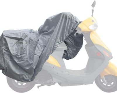 New Deluxe Scooter/moped Cover. Covers Vespa,honda (lg) (sc-l)