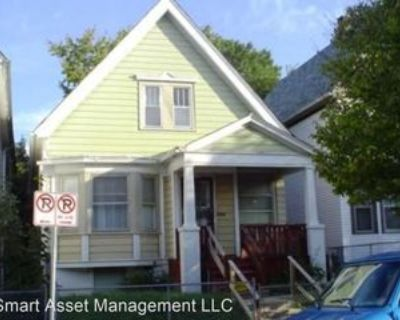 2528 W Chambers St, Milwaukee, WI 53206 4 Bedroom House