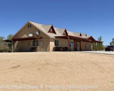 512 Deer Trl, Yucca Valley, CA 92284 3 Bedroom House