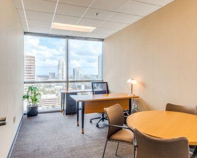 Day Office w/ a View - Downtown Orlando, Orlando, FL