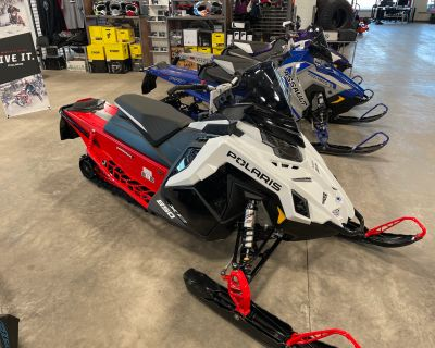 2021 Polaris 850 Indy XC 129 Launch Edition Factory Choice Snowmobile -Trail Rothschild, WI