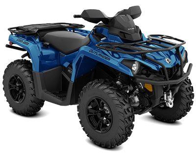 2022 Can-Am Outlander XT 570 ATV Utility Chesapeake, VA