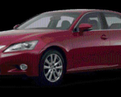 2013 Lexus GS GS 350