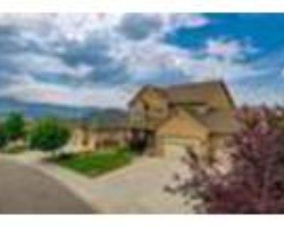 15978 Bridle Ridge Drive Monument, CO