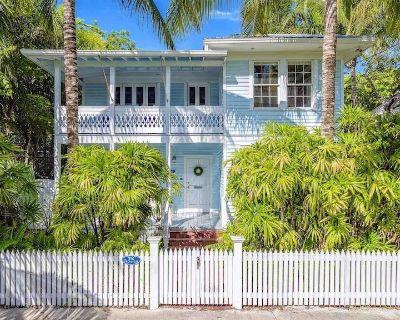 **MAISON TROPICALE @ OLD TOWN** Historic Home + LAST KEY SERVICES... - Key West Historic District