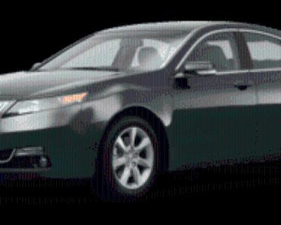 2013 Acura TL Standard