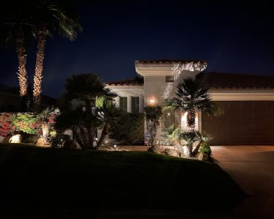 Immaculate La Quinta Fairways Home With Tranquil and Private Backyard Retreat! - La Quinta