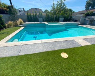 Gorgeous modern villa With Pool&Spa in Sherman Oaks, Sherman oaks, CA