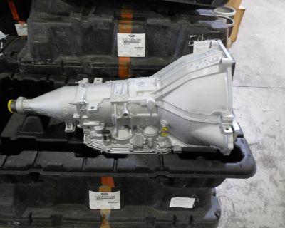 2000 Ford F150 4r70w Transmission 5.4 4x2 Oem Motorcraft Part