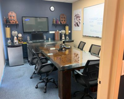 Professional Conference Room, Deerfield, IL