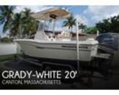20 foot Grady-White 20