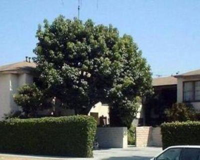 11598 Gateway Blvd #4, Los Angeles, CA 90064 1 Bedroom Apartment