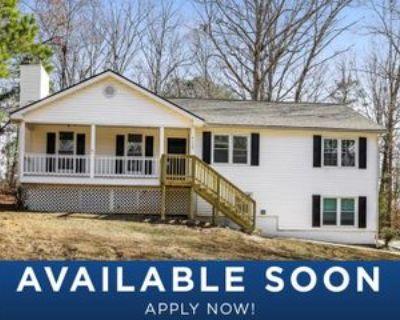 4110 Summer Wood Dr, Snellville, GA 30039 3 Bedroom House