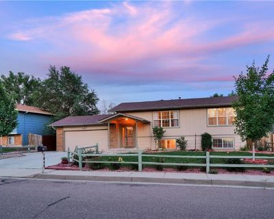 3 bedroom/2 bath home for sale in Colorado Springs - Central Air! (MLS# 3387561) By Patricia Beck