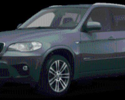 2013 BMW X5 xDrive35d AWD