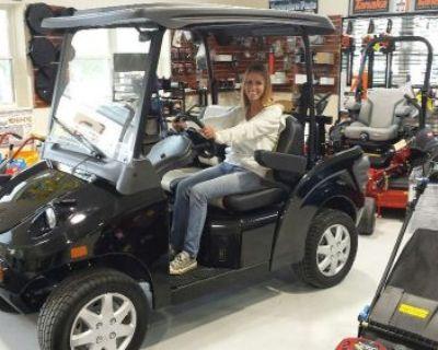 Columbia Lsv Street Legal Golf Cart
