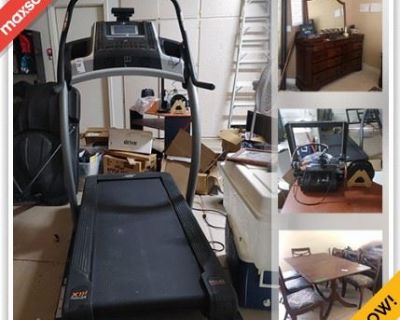 Scottsdale Downsizing Online Auction - E Geronimo Rd