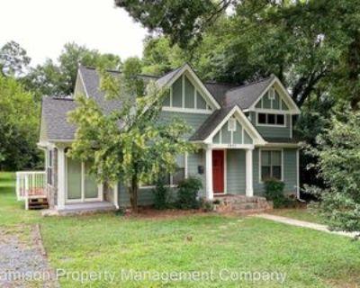 2821 Clemson Ave, Charlotte, NC 28205 3 Bedroom House