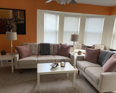 Beautiful townhome in historic Brewers Hill - Brewers Hill