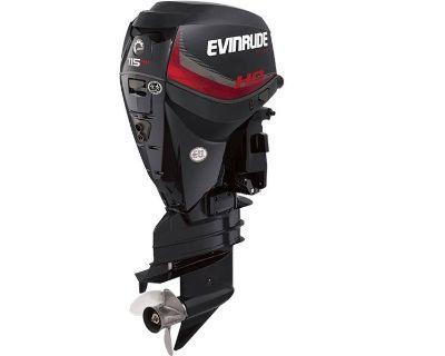 2018 Evinrude E-TEC 115 HO (A115GHL) Outboards V4 Norfolk, VA