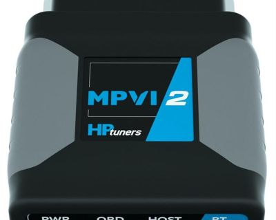HP Tuners MPVI2 Tuner & VCM Suite @ Complete Street