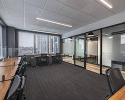 Private Office for 20 at Venture X
