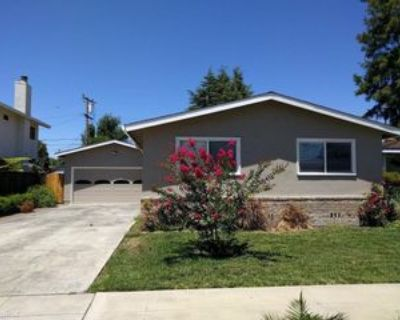 925 Barstow Ct, Sunnyvale, CA 94085 3 Bedroom House