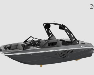 2022 ATX Boats 20 TYPE-S