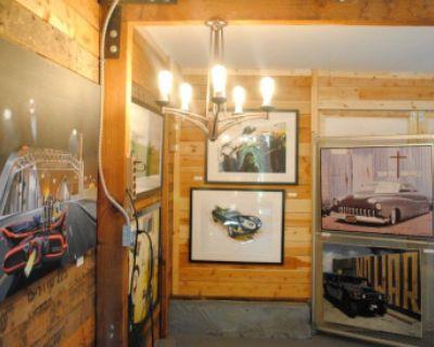 Unique Venice Community Art Gallery and Creative Space, venice, CA