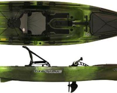 2021 Native Watercraft Titan Propel 12