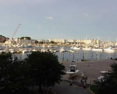 OVER LOOKING THE MARINA: BUY NOW SALE