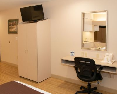 Microtel Inn & Suites by Wyndham Lodi/North Stockton - Lodi