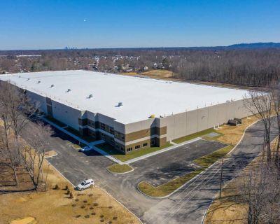 Greenbelt Logistics Center