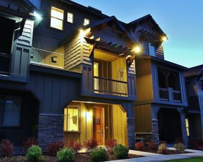 Brand New Townhome Minutes to Everything + Amenities, Biking/hiking Trails - Heber City