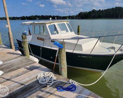 2002 Judge Yachts Chesapeake 27
