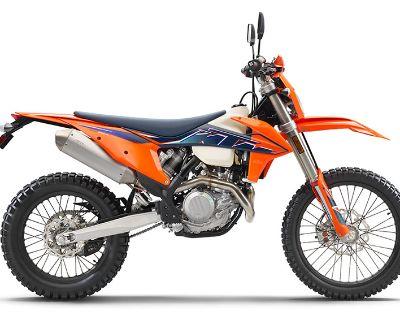 2022 KTM 500 EXC-F Dual Purpose Berkeley Springs, WV