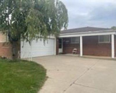 26054 Dover Ave, Warren, MI 48089 4 Bedroom House