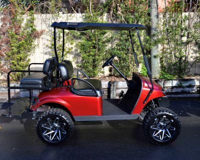 2020 E-Z-GO Freedom Txt Golf carts Boca Raton, FL