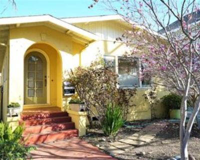 1819 Blake Street, Berkeley, CA 94703 2 Bedroom House