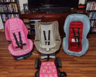 Used But Good Baby Items